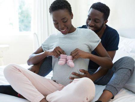 26ème semaine de grossesse (28 SA)