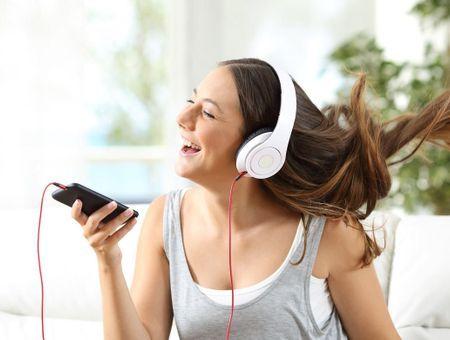 Chanter pendant la grossesse : quels bienfaits ?
