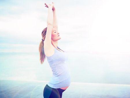 Préparation à l'accouchement : la sophrologie
