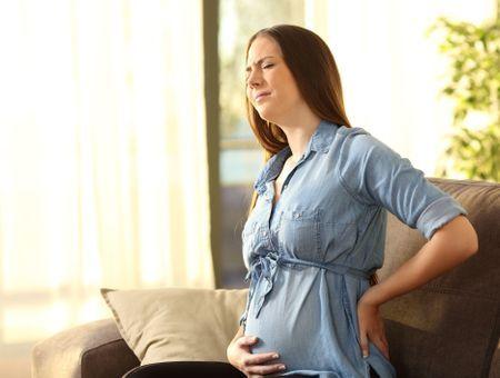 Comment soulager les douleurs sciatiques pendant la grossesse ?