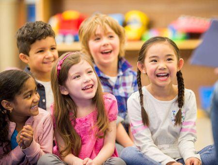 Les différents profils homéopathiques des enfants