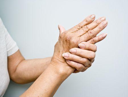Homéopathie au secours de l'arthrose