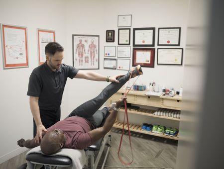 Ostéopathie, chiropractie : quel cadre réglementaire ?