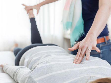 Les limites des indications des thérapies manuelles