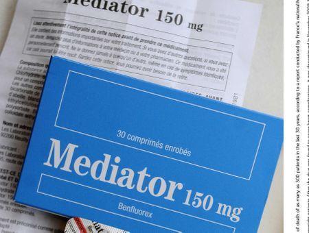 La crise du Mediator en 10 questions