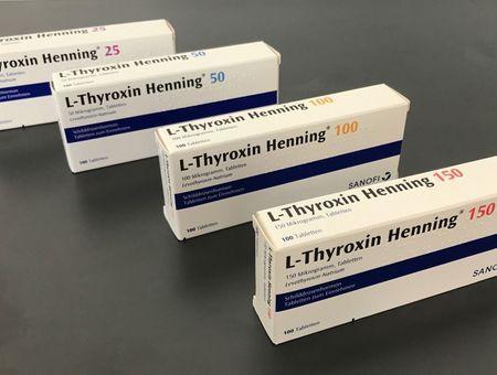 La L-Thyroxin Henning, alternative au Levothyrox, autorisée sur le marché français