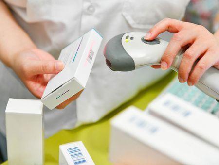 Rappel d'un lot d'un antiépileptique en raison d'un risque de surdosage