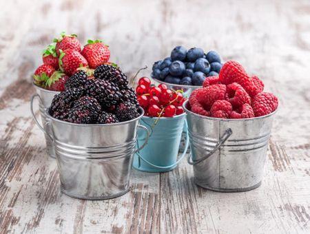 Le palmarès des meilleurs aliments antioxydants