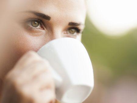 Le café vert, un allié minceur ?