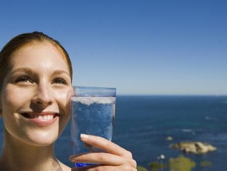 Sulfates (SO2) et eau minérale