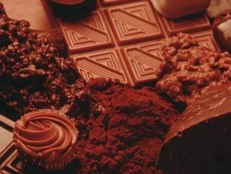 Bientôt du faux chocolat ?