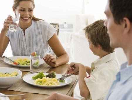 Le repas à la française : plaisir et convivialité au menu