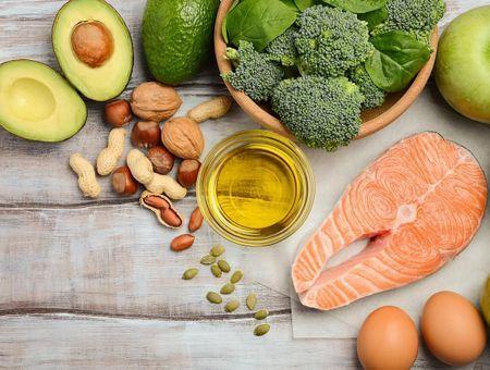 Les acides gras polyinsaturés