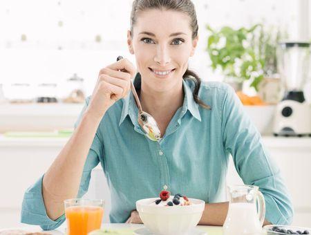 Manger des fibres
