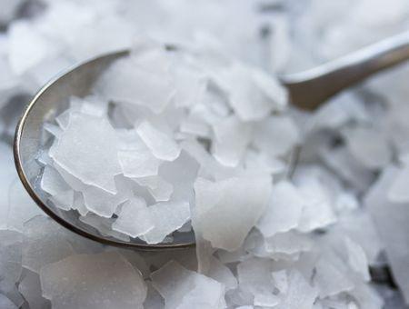 Le chlorure de magnésium, du magnésium soluble