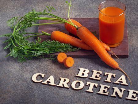 Carotène