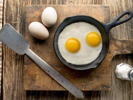 Diabète : manger un oeuf par jour augmenterait vos risques