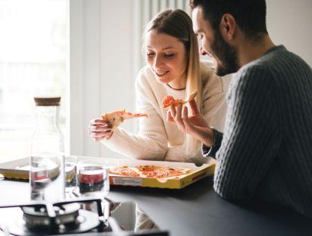 Plus de la moitié des Français ont modifié leurs habitudes alimentaires pendant le confinement (étude)