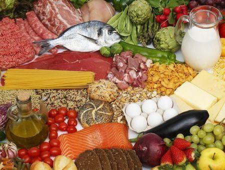 Plus on mange de viande rouge, plus on prend de poids