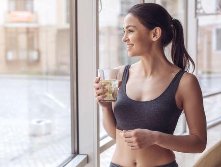 10 conseils pour ne pas reprendre de poids après un régime