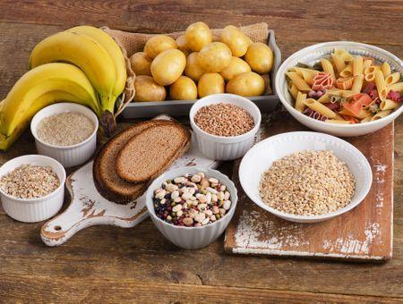 Zoom sur les glucides, aliments indispensables