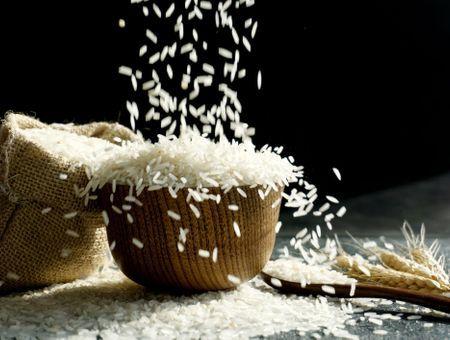 Quels sont les apports nutritionnels du riz ?