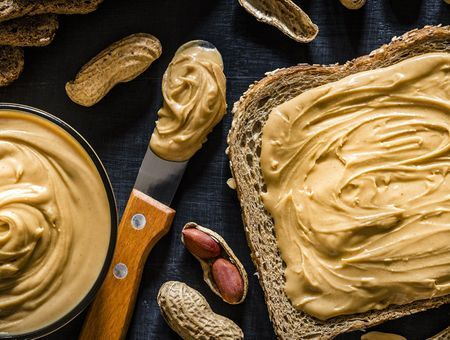 Les bienfaits du beurre de cacahuète