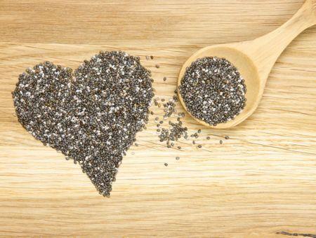 Les bienfaits des graines de chia et comment les cuisiner