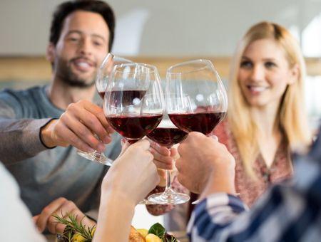 Vin rouge : qu'est-ce que le French paradox ?