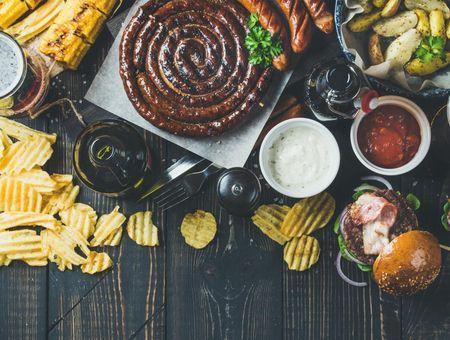 Alimentation anti-inflammatoire : les aliments inflammatoires à éviter