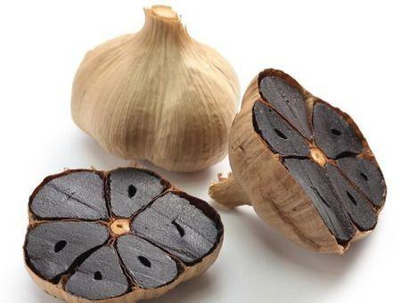 L'ail noir : un concentré d'antioxydants