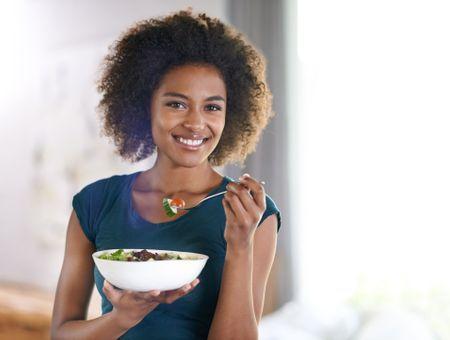 Mieux manger pour être en forme