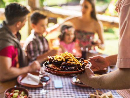 Intoxication alimentaire : que cache la viande ?