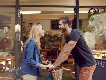 Coup de foudre : peut-on tomber amoureux au premier regard ?