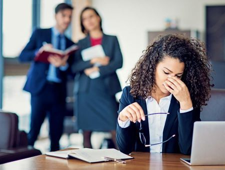 Harcèlement moral au travail : que faire ?