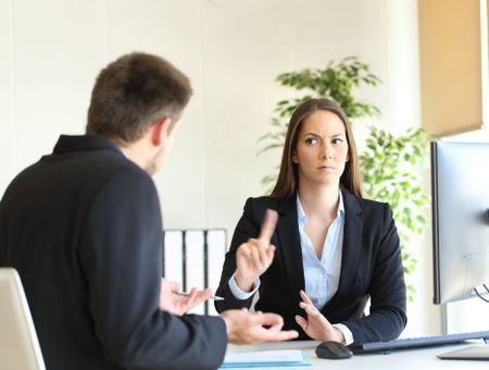 Mode d'emploi anti-harcèlement moral au travail