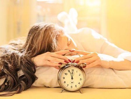 Sommeil : combien de temps devons-nous dormir selon notre âge ?