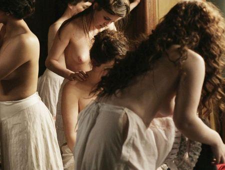 Rêver d'être nu(e)