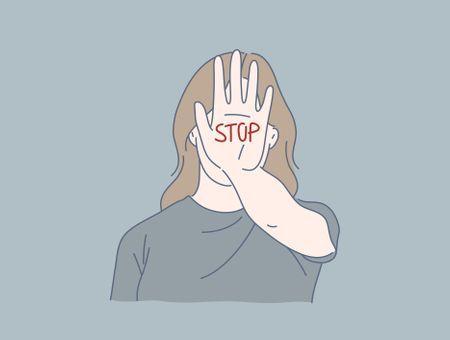 Violences conjugales : commentonsaime.fr, un tchat dédié aux jeunes victimes