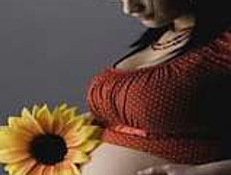 La grossesse chez les adolescentes