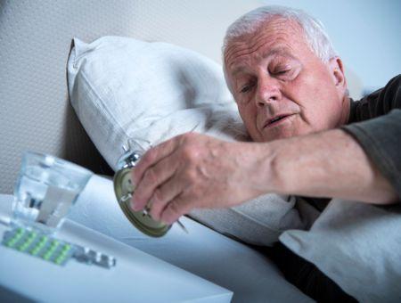 Benzodiazépines  : indications et effets secondaires