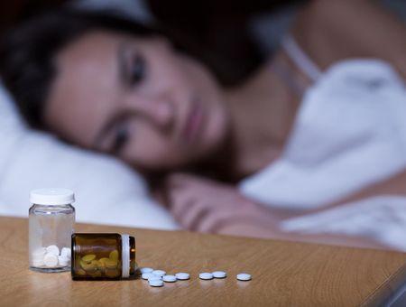 Sommeil : se sevrer des somnifères et des anxiolytiques