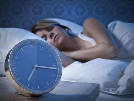 Traitements non-médicamenteux de l'insomnie
