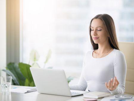 Lutter contre le stress au travail