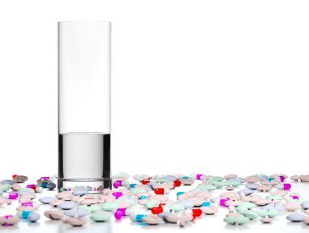Compléments et médicaments antistress