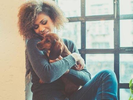 Dépression et animaux : la zoothérapie peut-elle vous aider ?