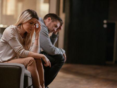 Après confinement : les épreuves que votre couple risque d'affronter