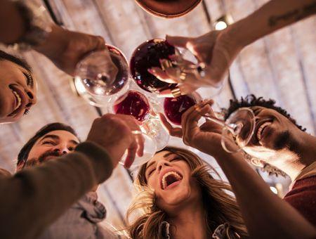 10 signes qui prouvent que vous avez un problème avec l'alcool