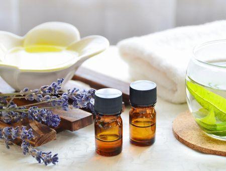 Les huiles essentielles antiparasitaires et insecticides