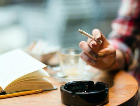Les livres pour arrêter de fumer